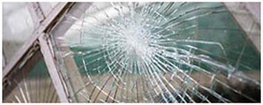 Bexley Smashed Glass